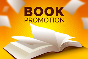 Easy Book Promotion Sell more books